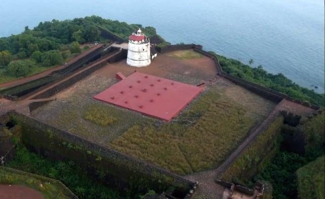 포르투갈-고아-캘리컷-요새